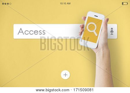 Find Access Password Subscribe Browse