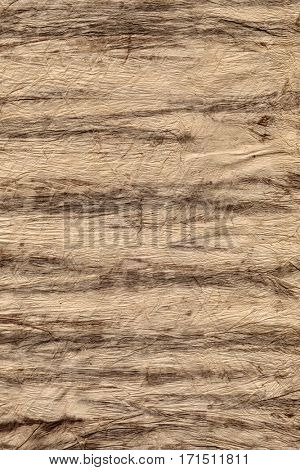 Background image of corrugated packing paper