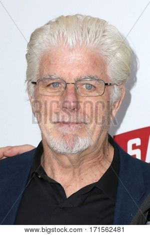 LOS ANGELES - FEB 11:  Michael McDonald at the Primary Wave 11th Annual Pre-GRAMMY Party at The London on February 11, 2017 in West Hollywood, CA