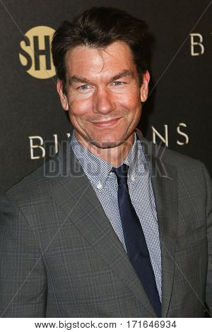 Actor Jerry O'Connell attends the