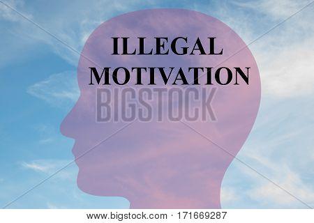 Illegal Motivation Concept