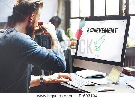 Entrepreneur Improvement Business Development