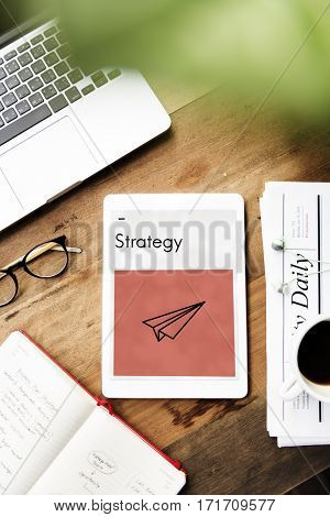 Start up Management Strategy