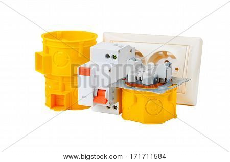 Electricity Distribution Equipment