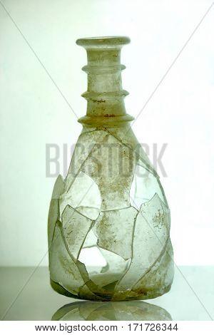 Vintage Bottle 1