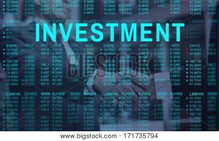 Forex Stock Crisis Venture Investment