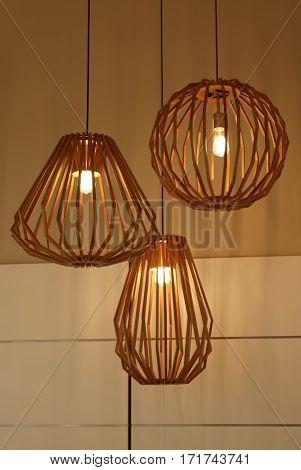 Decorative Modern Ceiling lamps classic interior decoration