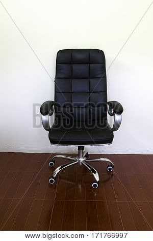 office chair leather executive boss comfortable  business