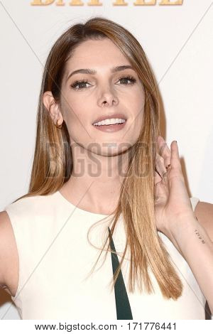 LOS ANGELES - FEB 15:  Ashley Greene at the