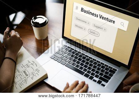 Improvement Business Venture Market Expansion