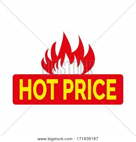 Hot Price On Fire Banners