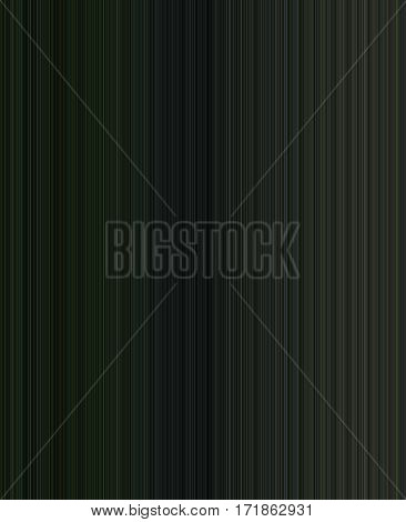 Striped background in multicolored tones such as green, blue, and brown with lines of varied widths. Can be oriented any direction.