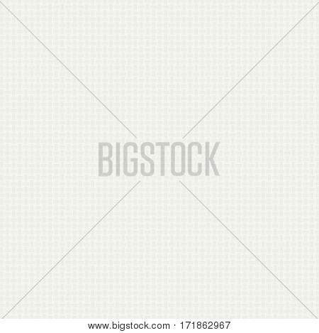 Computer-generated basket weave pattern in light gray on white background.