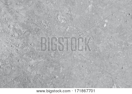Cement Floors After Renovation, Background.