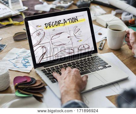 Decoration Production Development Design Creative