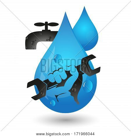 Services of water supply and plumbing design