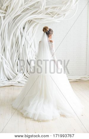 wedding dress in the white room 3