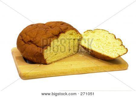 Bread Cut 2