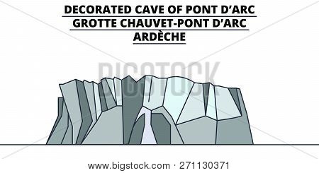 France, Nouvelle Aquitaine - Prehistoric Sites And Decorated Caves Of The Vezere Valley Line Travel