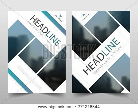 Abstract Brochure Annual Report Leaflet Flyer Template Design, Book Cover Layout Design, Abstract Bu