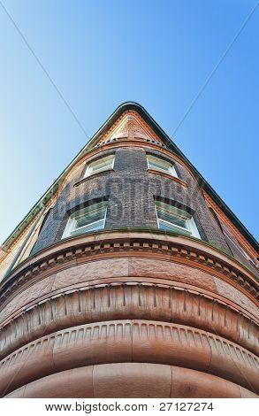 Old Corner Building