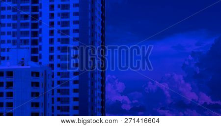 an image of buildings