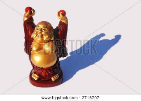 Buddha Champion