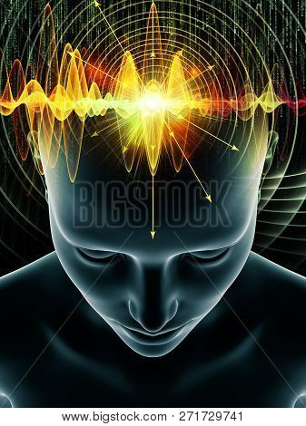 Waves Of Human Mind