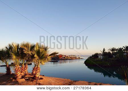 El-Gouna, Egypt