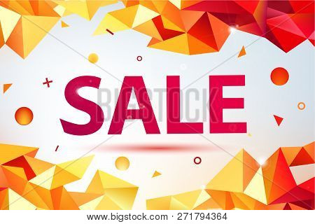 Vector Promo, Sale Vector & Photo (Free Trial) | Bigstock