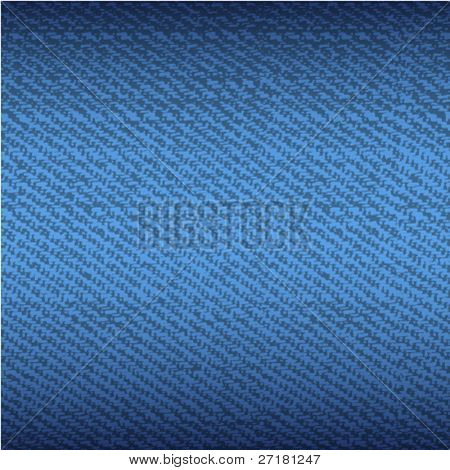 vector jeans background for design