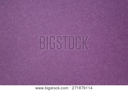 purple Colored Construction Paper. Close up view of Colored Construction Paper. Backgrounds and Textures. Room for text.