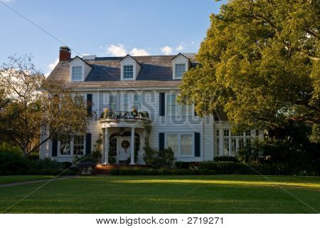 Nice Old House