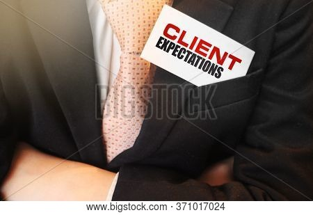 Businessman Putting A Card With Text Claim Denied In The Pocket. Insurance Payment Rejection. Busine