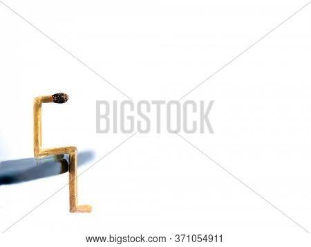 symbol for burnout, bullying, depression, dejected, pr