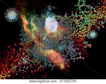 Viral Molecules