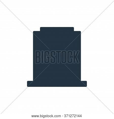 Hotel Vector Icon. Hotel Editable Stroke. Hotel Linear Symbol For Use On Web And Mobile Apps, Logo,