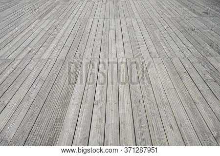 Wood Path Or Walkway Texture And Background, Seamless Wood Floor Texture