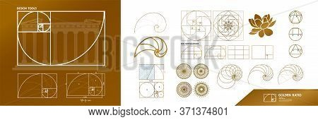 Golden Ratio Gold Idea1