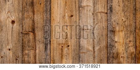 a wooden wall boards as a background