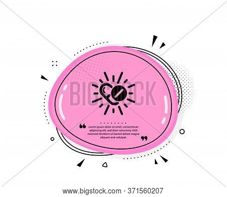 Medical Drugs Icon. Quote Speech Bubble. Medicine Pills Sign. Pharmacy Medication Symbol. Quotation
