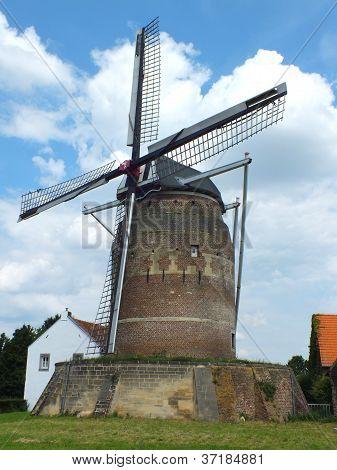 Torenmolen, Holland