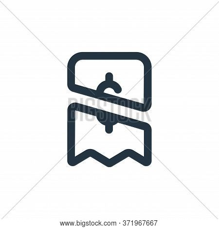 payment icon isolated on white background from  collection. payment icon trendy and modern payment s