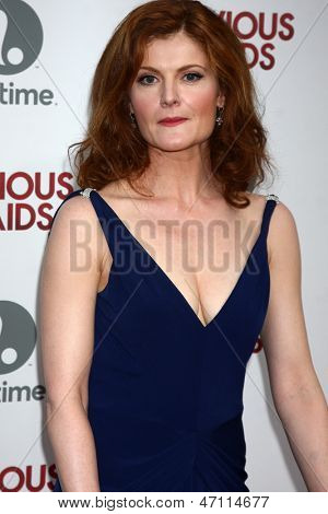 LOS ANGELES - JUN 17:  Rebecca Wisocky arrives at the