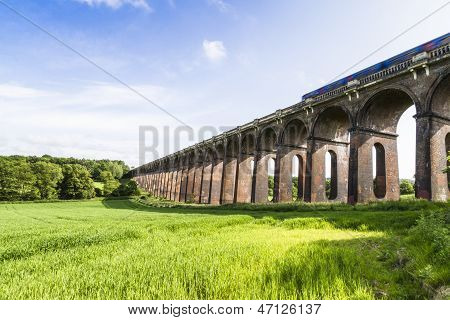 Balcombe Ouse Valley Viaduct