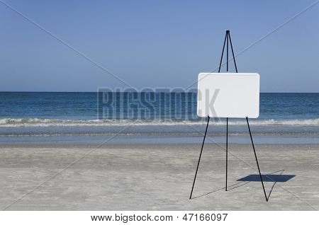 Sea Whiteboard