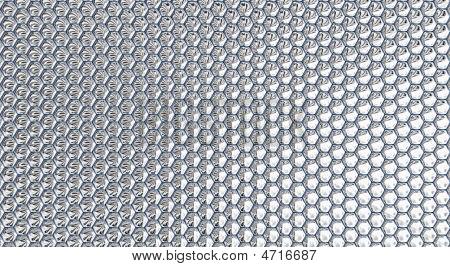 Metal Honeycombs