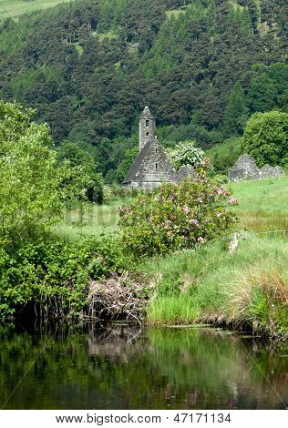 Glendalough View