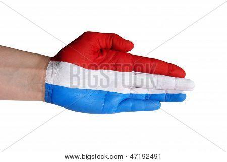 Dutch Hand