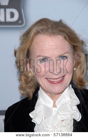 Juliet Mills  at the